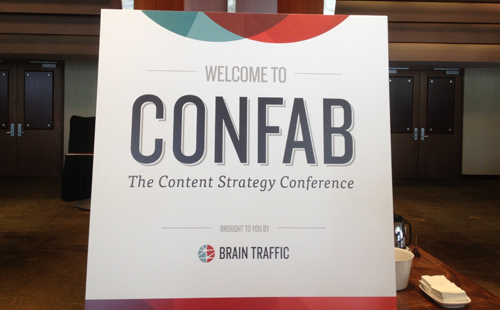 Welcome to Confab